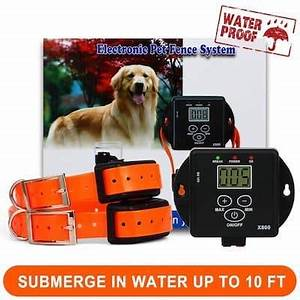 50 best wireless electric dog fence systems 2017 pet With top rated electric dog fence