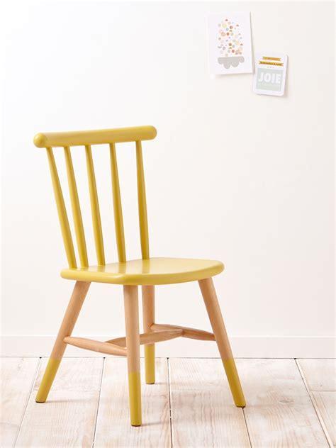 chaise hello chaises enfant design et vintage nos coups de coeur