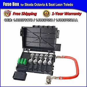 2be Skoda Fuse Box Diagram