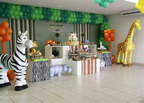 Jungle Safari Theme Party  Exciting Theme For Ladies