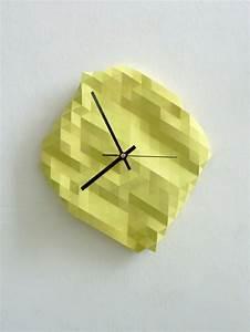Moderne Wanduhren Design : 110 wanduhren mit attraktivem design ~ Markanthonyermac.com Haus und Dekorationen