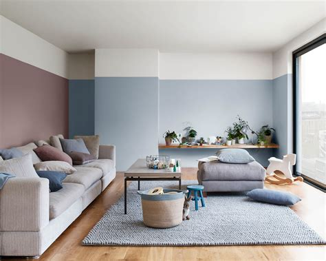 Find A Modern Colour Scheme To Suit Your Family With Dulux