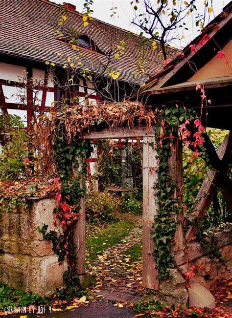 Gartendeko Herbst by Herbst Gartendeko Free Gartendeko Selber Machen Deko