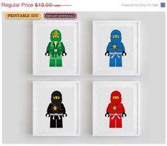 Ninjago Kinderzimmer Ideen by Die 27 Besten Bilder Ninjago Lego Ninjago Kinder