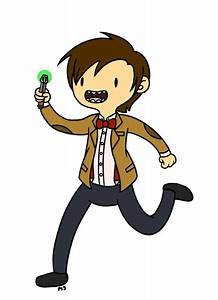 Doctor who in adventure time style art | The Doctor ...