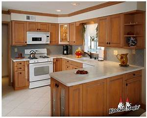 Remodel kitchen ideas dream house experience for Ideas for kitchen remodel