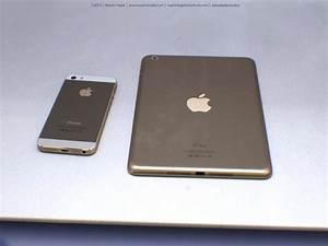 Concepts bring gold ipad mini 39s39 and blue ipad mini 39c for Iphone 5s upgrade ipad 5 and ipad mini 2 set for october