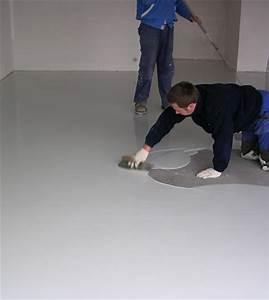 Nalijte podlahu