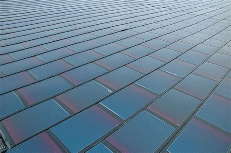 solar roof tiles solar roof tiles an aesthetic alternative to the