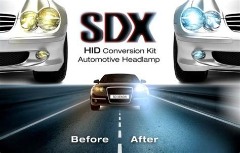 7 Best Hid Xenon Kits To Buy 2019