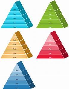 How To Create A Pyramid Diagram