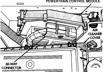 Jeep Liberty Pcm Location Wiring Source