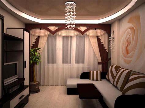 Дизайн и интерьер зала в квартире Фотографии интерьеров зала
