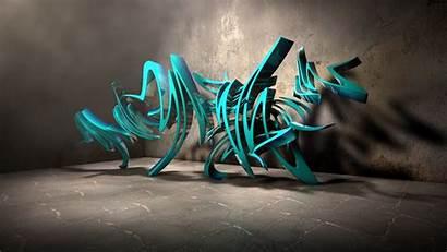 Graffiti 3d Wallpapers Computer