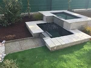 Bassin De Jardin Moderne. 4 styles de bassins copier dans votre ...