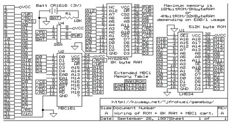 Games Fun Stuff Schematics Electronics Circuits