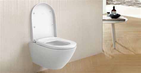 toilette villeroy et boch wc sitze villeroy boch