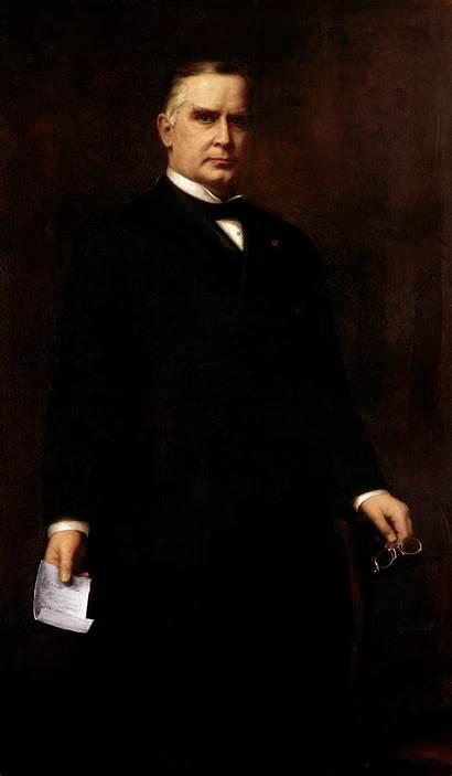 Portrait Presidents