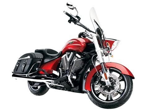 Custom Victory Motorcycles
