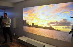 Ces 2014 Best  Wearable Tech  Edison  4k Projector  4k Oleds And More