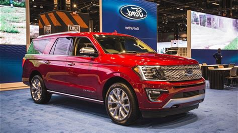 Ford Expedition Road by Ford Expedition 2018 Road Awesome Size Suv With