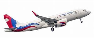 nepal airlines png image, Malaysian Airlines Flight png ...