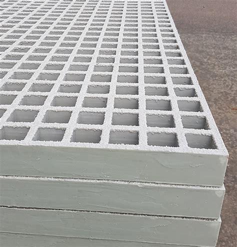grp grating anti slip grp flooring plastic grating gripclad