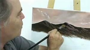 comment peindre des montagnes et des sapins dessin With comment peindre une sous couche