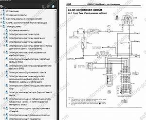 Mitsubishi L300 Electrical Wiring Diagrams  Pin Assignments  Component Locations  Connector
