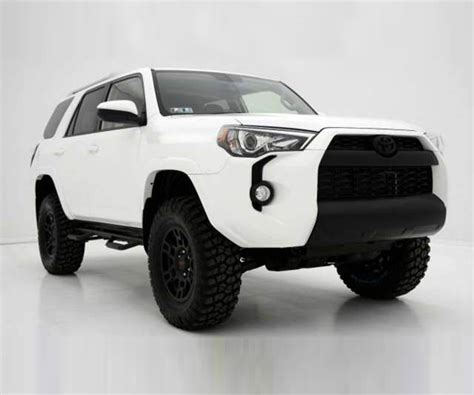 2018 Toyota 4runner Release Date, Price, Spy Shots