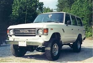 Danny128 U0026 39 S 1984 Toyota Land Cruiser In Atlanta  Ga