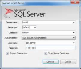 Cómo migrar de base de datos MySQL a MSSQL base de datos ...