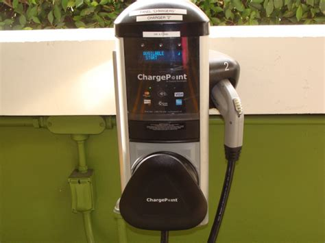 electric vehicle  public ev charging station locations