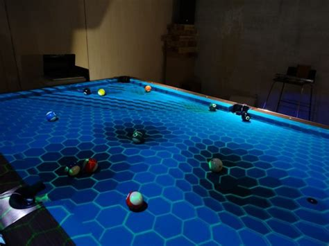 openpool augmented reality kit adds visual effects