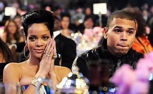 Brown Has Sorry Story For Rihanna Ny Daily News