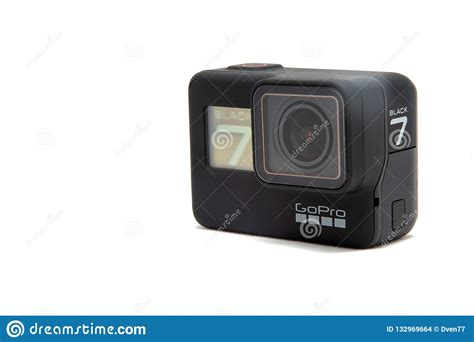 moscow november gopro hero black product front