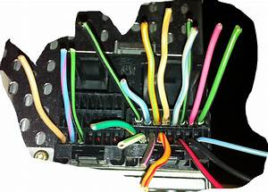 Where Can I Find 2003 Windstar Radio Color Wire Diagram