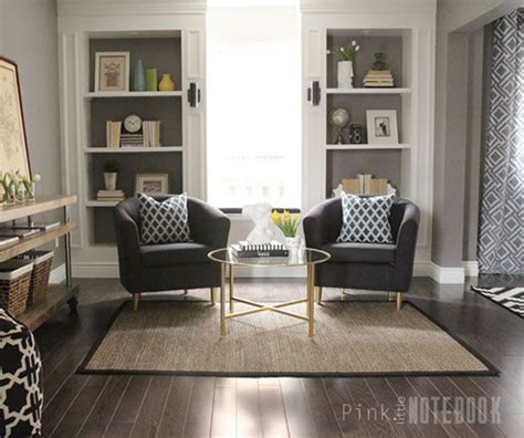 Living Room Makeovers Diy hometalk combined living dining room makeover