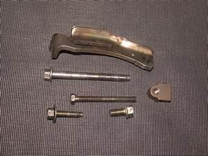 94 95 96 97 Mazda Miata Oem Alternator Bracket