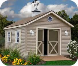 Lifetime 15x8 Garden Shed by Best Barns South Dakota 12x16 Vinyl Siding Wood Shed Kit