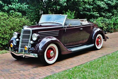 ford deluxe roadster  sale