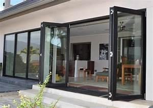 Aluminium Sliding Doors Offer Many Advantages