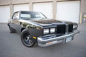 This 1980 Cutlass Makes 1 000 Hp With A Turbocharged 6 0l