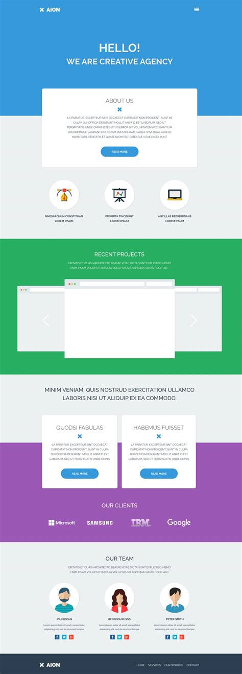 psd website templates free corporate and business web templates psd