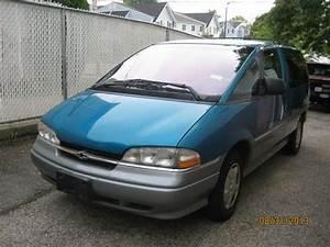 Purchase Used 1995 Chevy Lumina Apv Mini