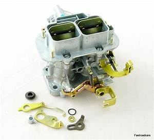Weber 32  36 Dgv 5a Carb  Carburettor Sync Linkage Hot Rod