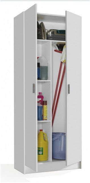 2 Door Laundry Cupboard by Utility Cupboard Laundry Room And Cleaning