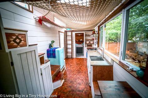 House Hammock amazing diy tiny house with cool loft hammock