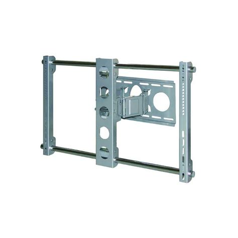 support t 233 l 233 mural orientable ecran plat support tv mural