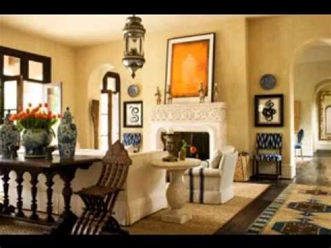 Toskana Haus Inneneinrichtung by Italian Home Decor Ideas